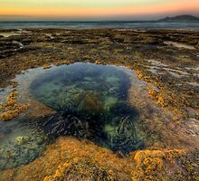 Green Point, Rockpools & The Mount by Garth Smith