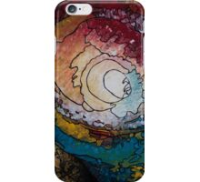 Maelstrom iPhone Case/Skin