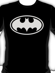 Batman logo relative T-Shirt