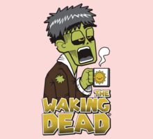 The Waking Dead One Piece - Long Sleeve