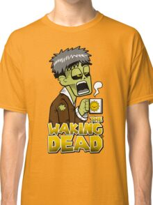 The Waking Dead Classic T-Shirt