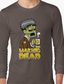 The Waking Dead Long Sleeve T-Shirt