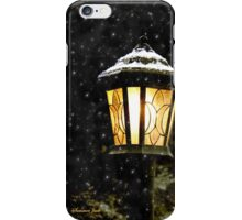 My Wish ~ For the New Year iPhone Case/Skin