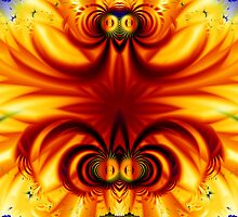 Supernova by Julie Shortridge