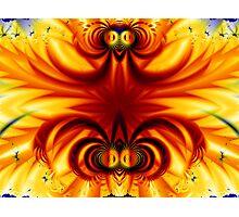Supernova Photographic Print