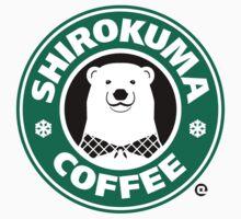 Shirokuma Coffee Kids Clothes