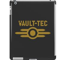 Fallout Vault Tec iPad Case/Skin