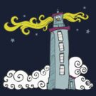Lighthouse  by fixtape