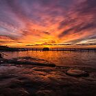 Fire in the Sky by yolanda