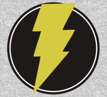 Amazing Lightning Bolt by coolvintage