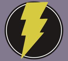 Amazing Lightning Bolt Kids Clothes