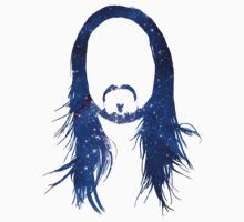 Steve Aoki Universe  by Georg Bertram