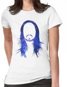 Steve Aoki Universe  Womens Fitted T-Shirt