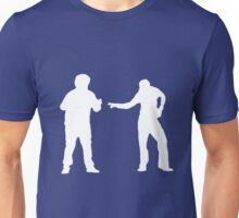 Superbad - Shirt (For dark Shirts) Unisex T-Shirt