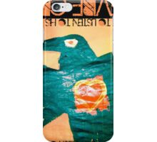 crow tribevibe iPhone Case/Skin