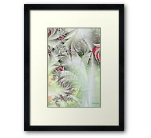 For Aleisa Framed Print