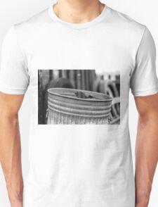 Rusty Brazier Unisex T-Shirt