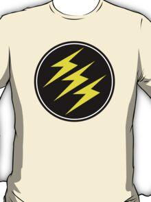 3 Lightning Bolt Superhero T-Shirt