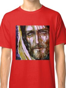 The Suffering God Classic T-Shirt