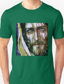 The Suffering God Unisex T-Shirt