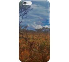 Dry Outback 2 iPhone Case/Skin