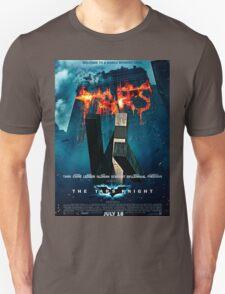 Tars Batman movie T-Shirt