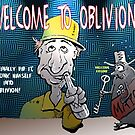 Welcome to Oblivion Eddy! by WHATSTHEPOINT