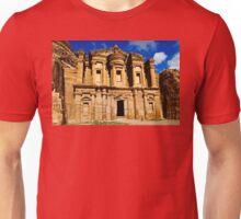 Ad-Deir Unisex T-Shirt