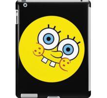 Funny Kid Face iPad Case/Skin