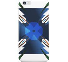 Electric Square iPhone Case/Skin