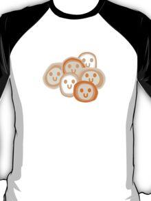 Vegasaur - Quinoa T-Shirt