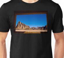 The Seven Pillars of Wisdom Unisex T-Shirt