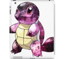 Squirtle Nebula iPad Case/Skin