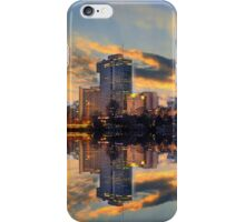 Vienna Skyline iPhone Case/Skin