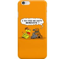 Darfield and Fiends  iPhone Case/Skin