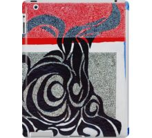 Laos Coffee Tattoo iPad Case/Skin