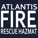 Atlantis Fire, Rescue & Hazmat by Diabolical