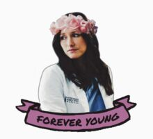 Forever Young by drmedusagrey