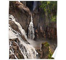 Barron Falls, Kuranda Poster