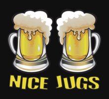 Nice Jugs by Scott Westlake