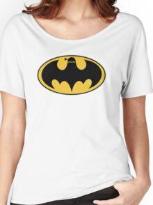 BAT-DALEK Women's Relaxed Fit T-Shirt