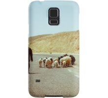 The Shepherd Samsung Galaxy Case/Skin