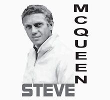 Steve McQueen 2 Unisex T-Shirt