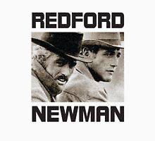 Redford Newman Unisex T-Shirt