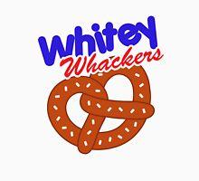 Whitey Whackers Men's Baseball ¾ T-Shirt