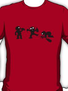 alcool funny cartoon bachelor party T-Shirt