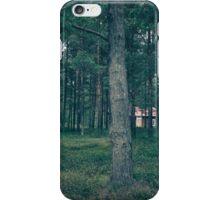 Between iPhone Case/Skin