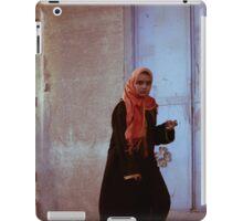 mobile iPad Case/Skin