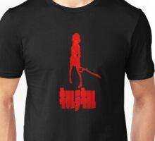 Kill la kill - Ryuko Matoi - キルラキル Unisex T-Shirt