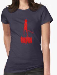 Kill la kill - Ryuko Matoi - キルラキル Womens Fitted T-Shirt